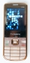 Nokia 6700 TV Gold