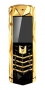Vertu Boucheron Gold