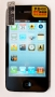 iPhone 4GS (W99)