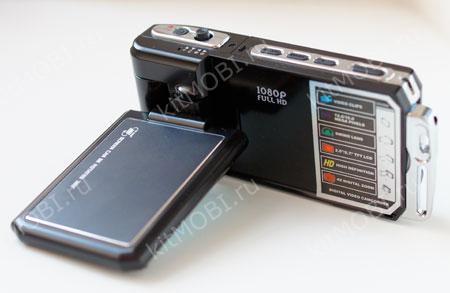 Видеорегистратор mini vehicle dvr hd720p качестве купить в украине автомобильный видеорегистратор falcon hd-08-lcd