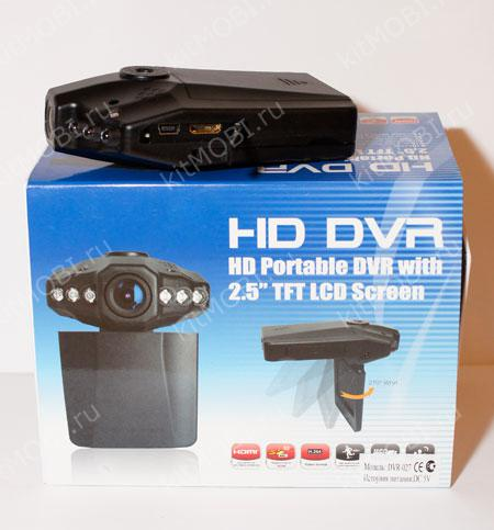 Схема hd portable dvr
