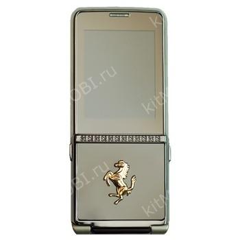 54c425b34b26 Китайский телефон Vertu Ferrari F480 для ценителей элегантных телефонов