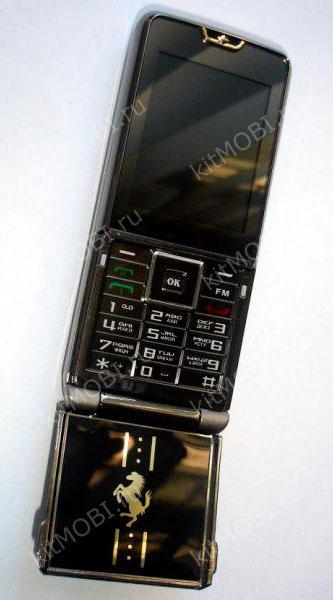 Vertu f480(новый)