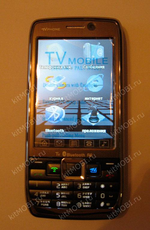 b881acd0342c Китайский телефон Nokia E71
